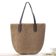 Attractive/Bohemian Style/Braided/Simple Tote Bags/Beach Bags
