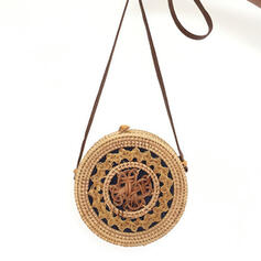 Delicate/Refined/Personalized Style/Bohemian Style/Braided Crossbody Bags/Shoulder Bags/Beach Bags